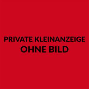 private-kleinanzeige-ohne-bild