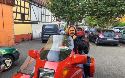 """Ein Beitrag zum Thema """"Initiative Motorradlärm"""""""