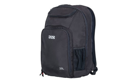 Pack & Go: iXS Rucksack Travel