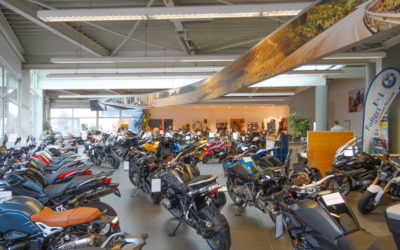BMW Tradition mit dynamischen Angeboten